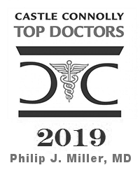 Castle Connolly Top Doctor Award for 2019 for New York Facial Plastic Surgeon