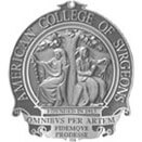 American College of Surgeons Committed to Excellence logo for Dr. Miller's Affiliate Links