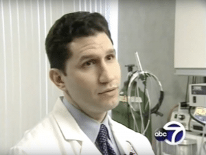 dr philip miller on abc news