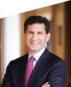 Headshot of Dr. Phillip Miller, Board Certified, well-known Facial Plastic Surgeon in New York