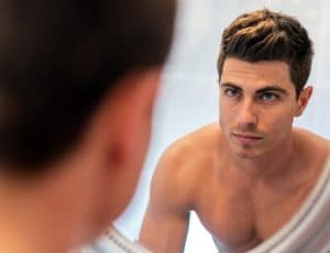 Male Cosmetic Surgery Model in NYC, NY