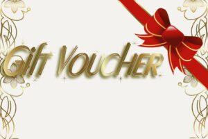 Gift Voucher Image New York