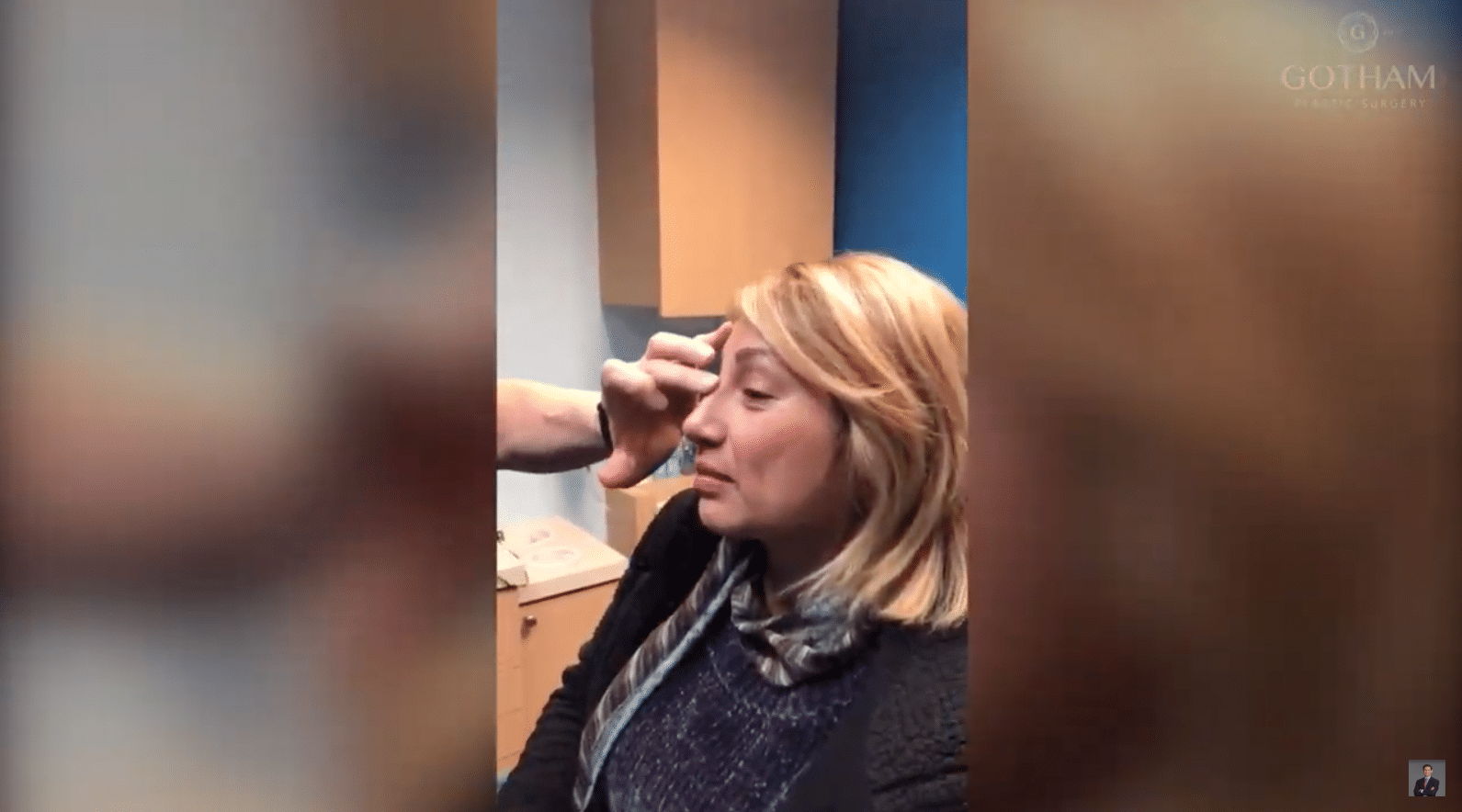Patient Testimonial for a Rhinoplasty Procedure with Dr. Miller