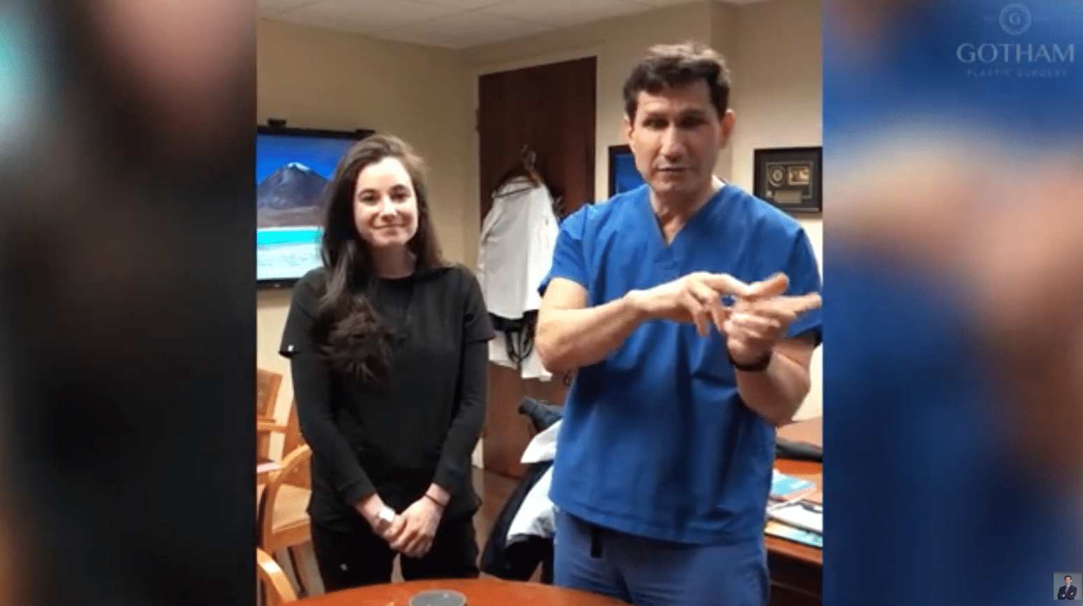 Meet Gotham's New Physician Assistant, Marissa!
