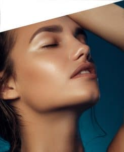 New York Plastic Facial Surgery Procedure Model