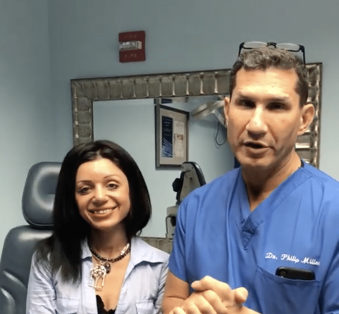 Rhinoplasty and Ear Surgery Patient Testimonial with Dr. Philip Miller