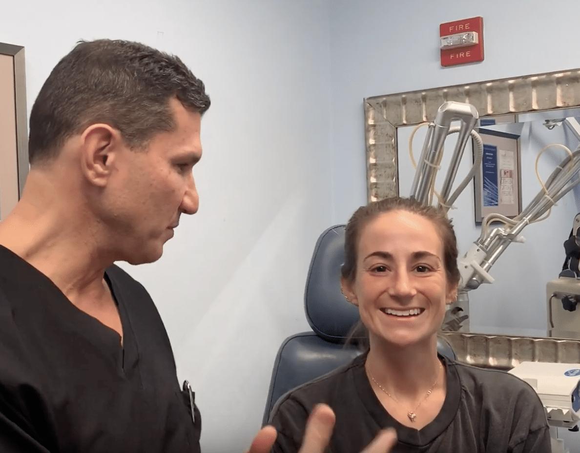 Dr. Philip Miller NYC: Rhinoplasty Patient Testimonial