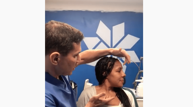Dr. Philip Miller NYC: Facial Plastic Surgery Patient Testimonial