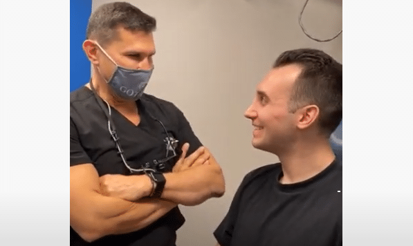 Incredible Rhinoplasty Results 3 Months Post-Op With Dr. Philip Miller