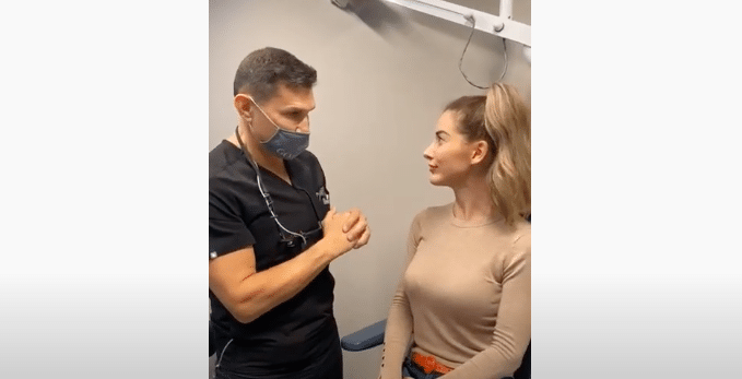 Rhinoplasty Patient's Amazing Results 7 Months After Her Surgery | Dr. Philip Miller