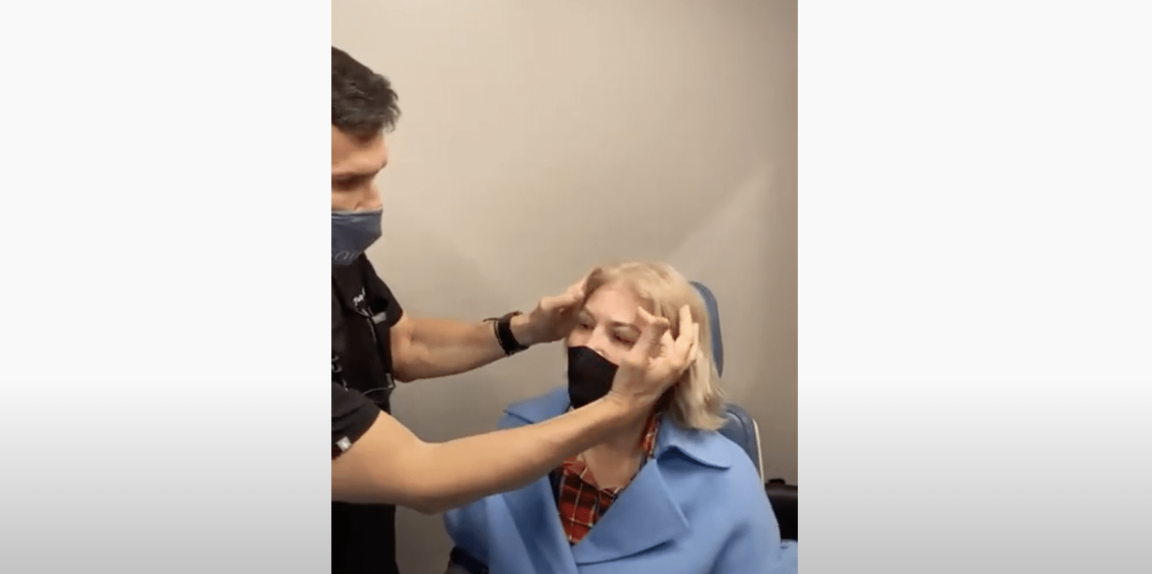 Brow Lift Patient Regains Youthful Appearance 2 Months After Surgery With Dr. Philip Miller