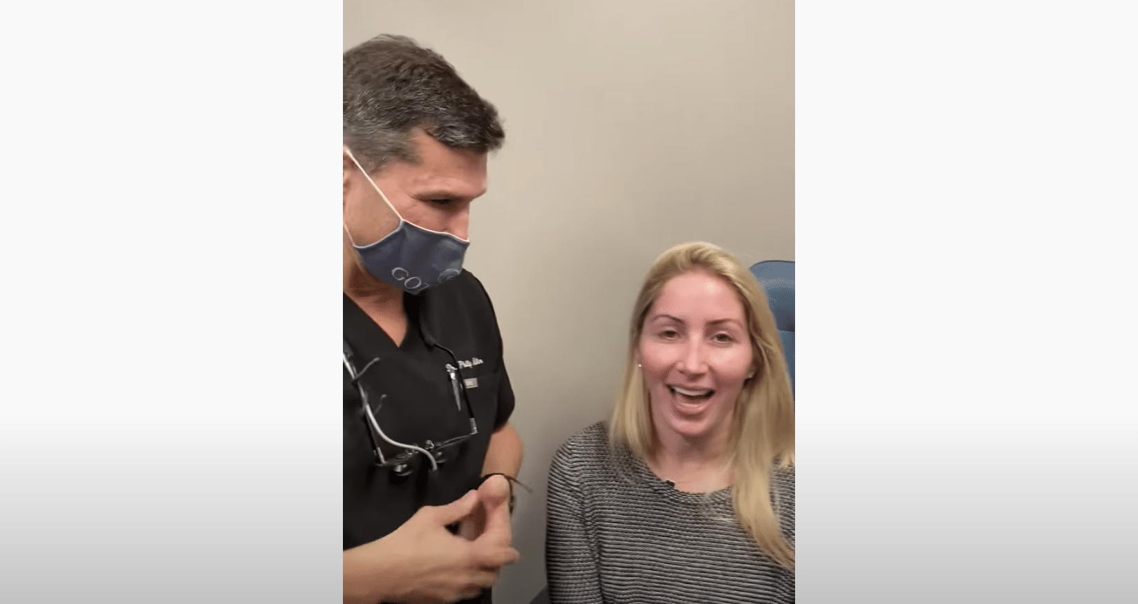 Flawless Rhinoplasty Results One Year After Surgery in New York City